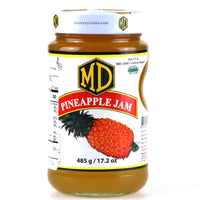 MD Pineapple Jam