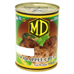MD Woodapple Cream 650g