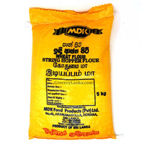 MDK Steamed Wheat Flour (String Hopper Flour)  5 kg