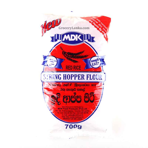 String Hoppers Flour-Red