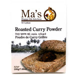 Ma's Roasted Curry Powder 200g | Ma's Happy Life Kitchen