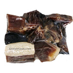 Madu Malu (Stringray) Dried Fish 200g
