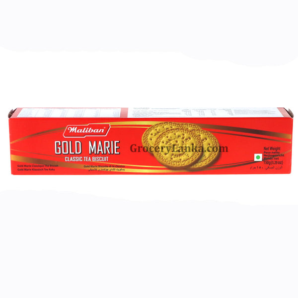 Maliban Gold Marie Biscuit