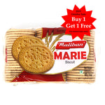 Maliban Marie Biscuit (Large Pack) 400g - Buy 1 Get 1 Free