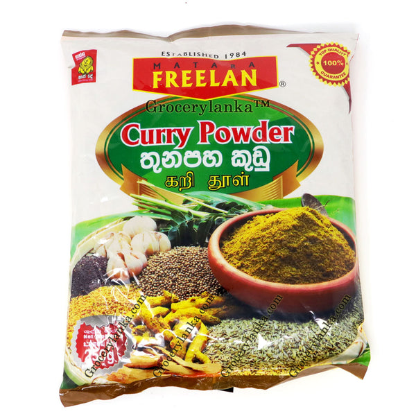 Matara Freelan Curry Powder 250g