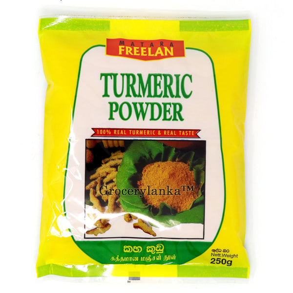 Matara Freelan Turmeric Powder 250g