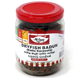 Mc Currie Dryfish Badun (Katta Karawala) 100g