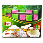 Mikee Coconut Rocks 200g (Coconut Toffee)