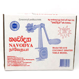 Navodya Coconut Grater- Model ND-A18