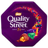 Nestle Quality Street Chocolates 900g Tin