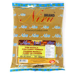 Niru Fish Curry Powder ( Fish Masala) 400g
