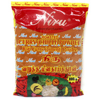 Niru Roasted Curry Powder 800g