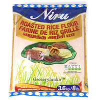 Roasted Red Rice Flour 3.6kg (8lb)