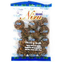 Niru Vadagam 75g - Spicy Margosa Wafers