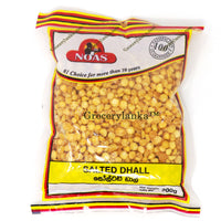 Noas Salted Dhall 200g - Salted Snack fried dal