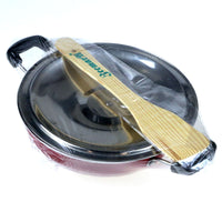 Nonstick Hopper Pan