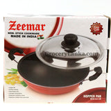 Non Stick Hopper Pan