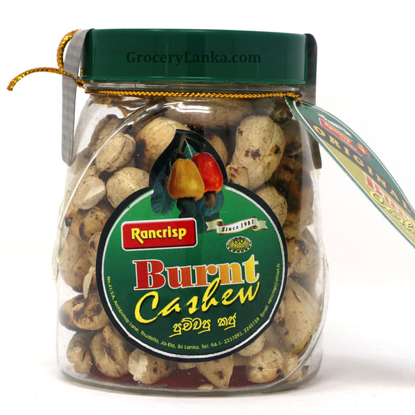 Rancrisp Burnt Cashew 160g