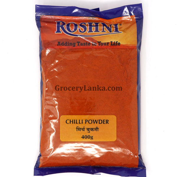 Roshni Red Chili Powder 400g