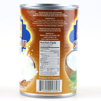 Roshni Coconut Milk 400g Can | Product of Thailand