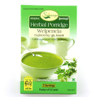 Welpenela Herbal Porridge