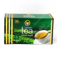 Wijaya Green Tea 50g (25 Tea Bags)