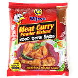 Wijaya Meat Curry Powder