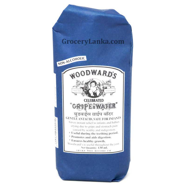 Woodswards Gripe Water 130ml