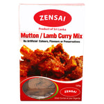 Zensai Mutton / Lamb Curry Mix 100g