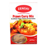 Zensai Prawn Curry Mix 100g