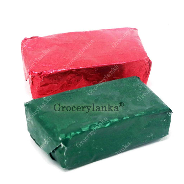 Rich Cake / Christmas Cake 60g (Individually Wrapped Pieces)
