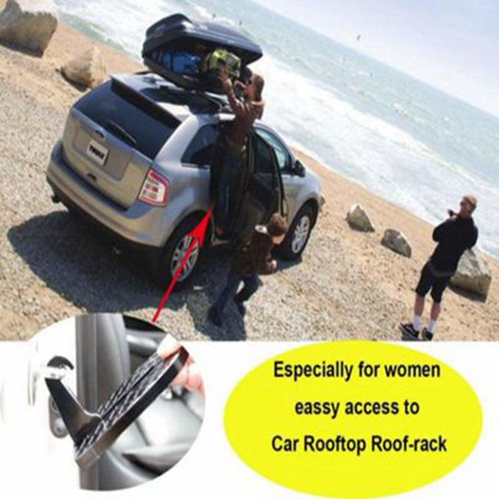 Vehicle Door Step Hook - Market Hitman