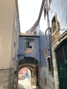 First blog post ever! A bit about Lisbon.