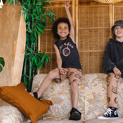 Ammehoela Organic Kids Clothes