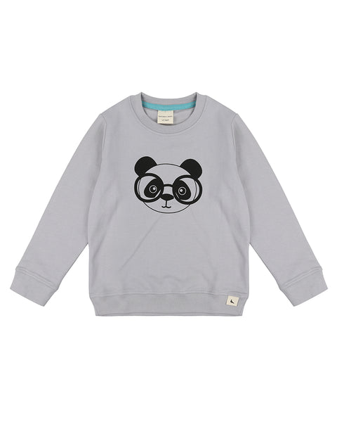 Panda Face Sweat