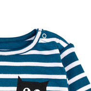 Pocket Stripe T-shirt