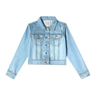 Natalia Denim Jacket