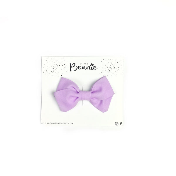 Mini Dolly Purple