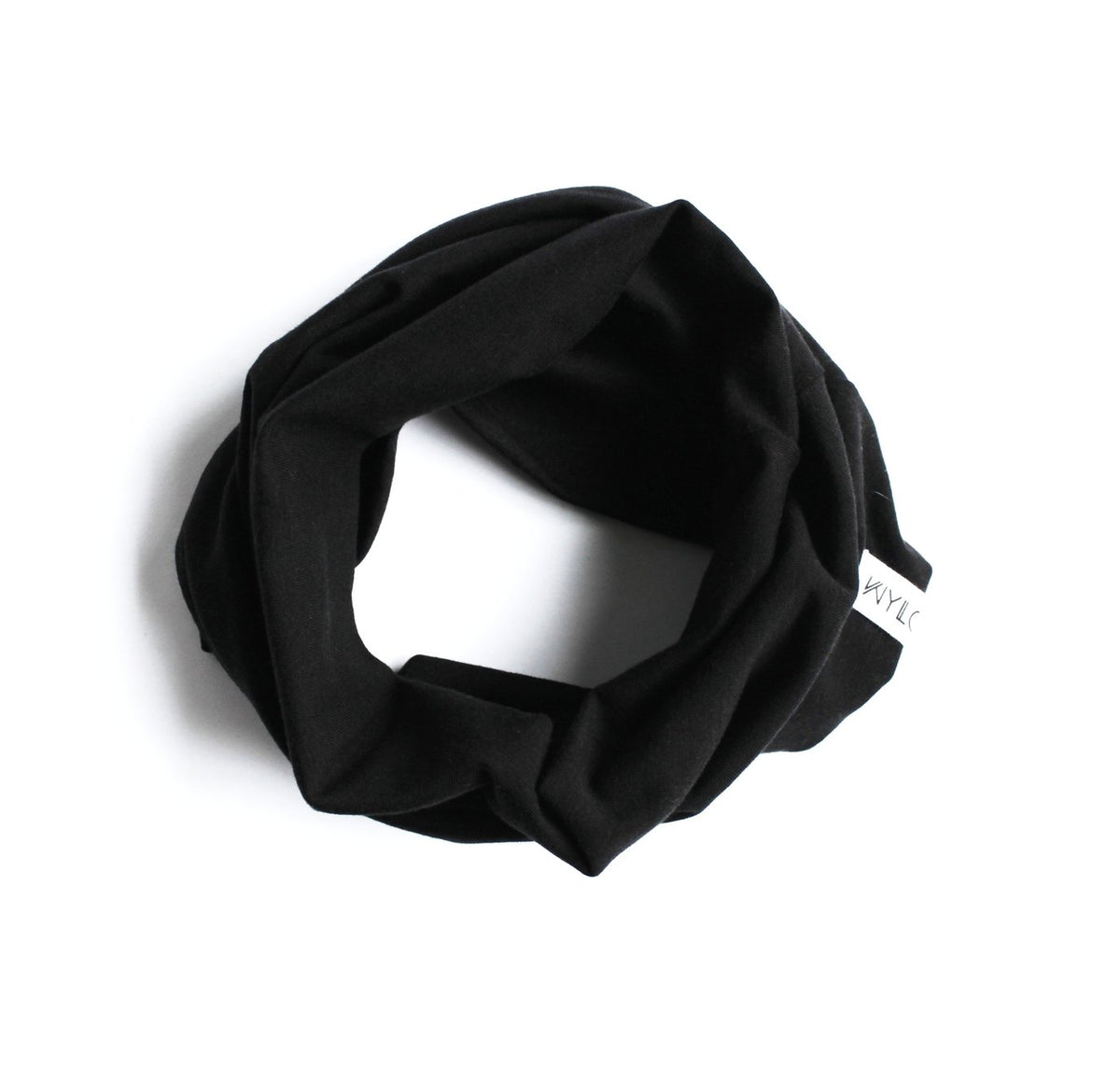 Infinity scarf for kids, made with 100% organic bamboo. Perfect accessory to complement your kids outfit during those chilly days.