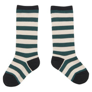 Knee Stripe Socks