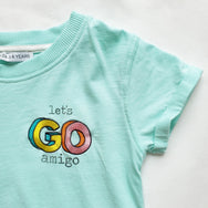Let's Go Amigo T-Shirt