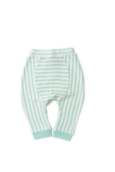 Stripy Jelly Bean Joggers