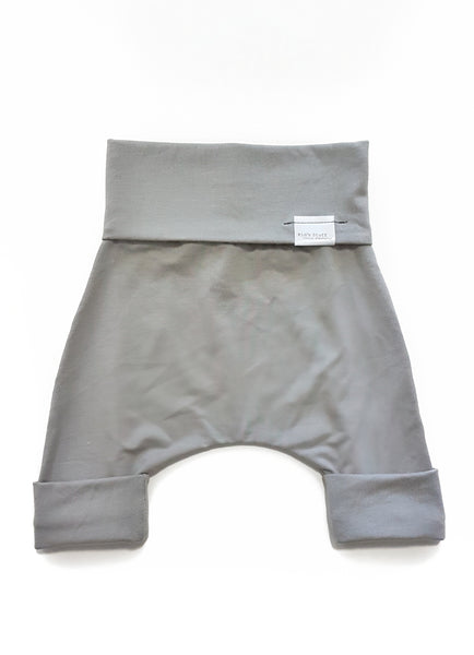 Grow with me Shorts Taupe