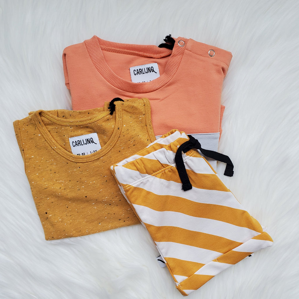 Sunset Bundle 1-2Y