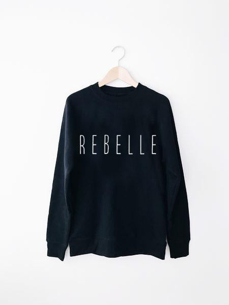 Rebelle Adult Sweatshirt