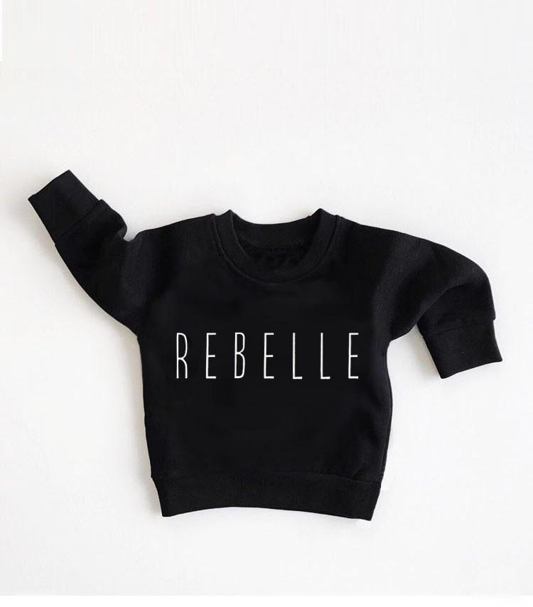 Rebelle Sweatshirt