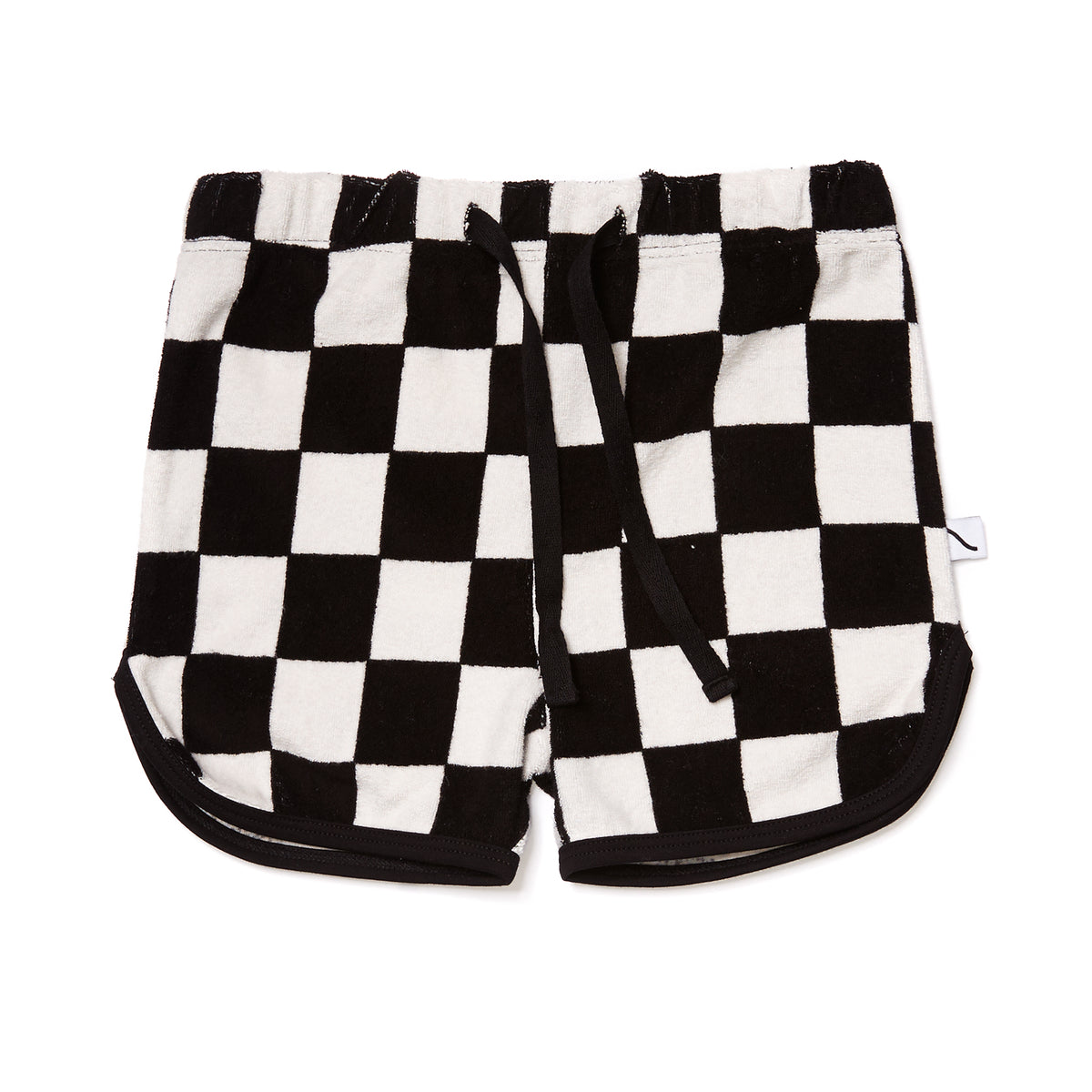 Checkers Shorts