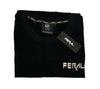 Feral Embroidered Tee