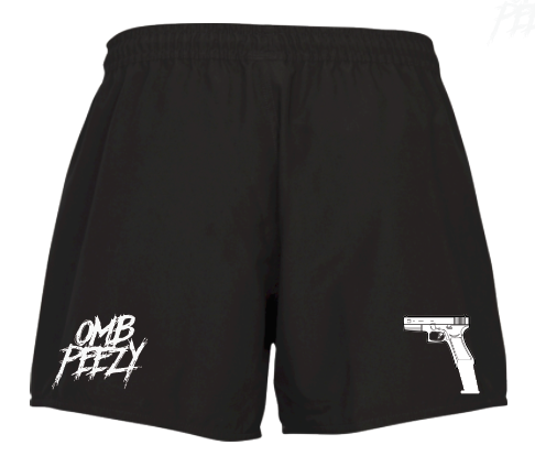 OMB Peezy Sweat Shorts