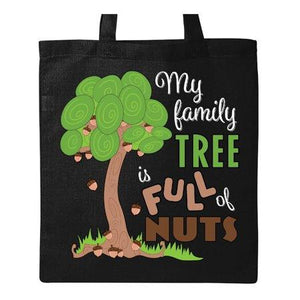 Custom Canvas Tote Bags For Family Reunion